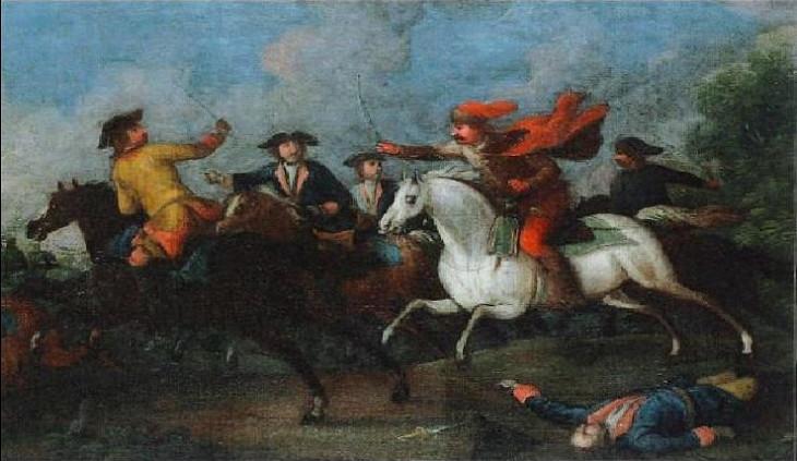 Muzeum fotografie v Jindřichově Hradci zve na novou stálou expozici František II. Rákóczi a Jindřichův Hradec