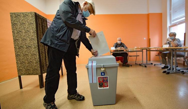 Na jihu Čech podaly kandidátky pro volby do Sněmovny SPD, ČSSD a koalice Spolu