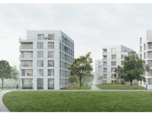Přeměnou industriálních částí vznikne v Budějcích bydlení pro 38 tisíc lidí