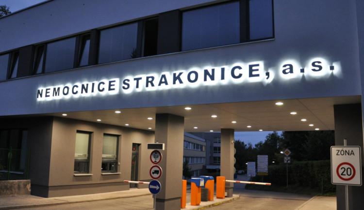 Očkování bez registrace spustí také strakonická nemocnice