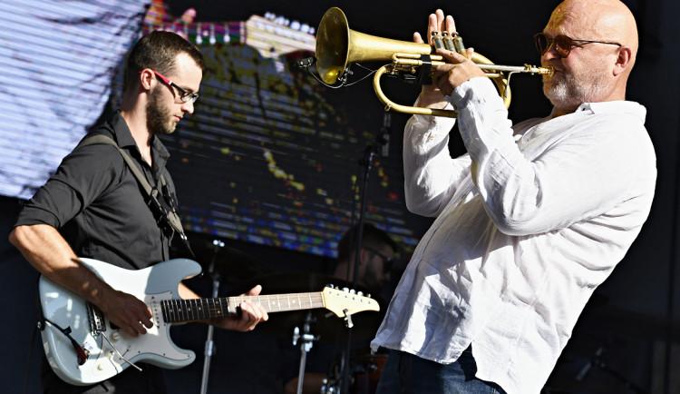 Do jižních Čech míří na jazzový festival čeští i zahraniční interpreti