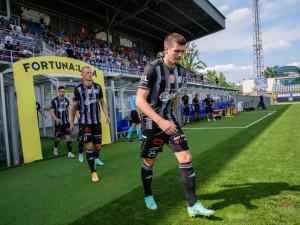 Dynamo jede poprvé ven, představí se na Slovácku
