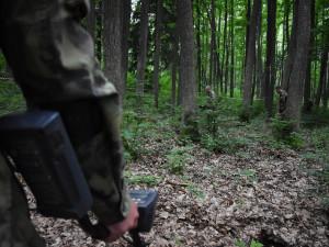 Zemřel bechyňský voják zraněný při výbuchu munice v Brdech