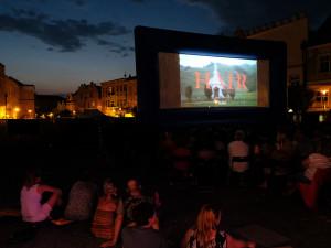 Osmý ročník festivalu Slavonice zahájí dvě vernisáže a filmový happening