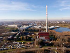 V krajské metropoli se rýsuje projekt na energetické využívání odpadů. Co přinese obyvatelům města?