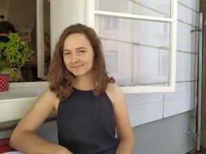 Ztrácíme schopnost poznávat do hloubky, říká umělkyně Kunzová