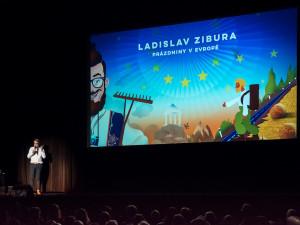 KULTURNÍ TIPY: V letňáku vystoupí Zibura, v Žižkárně zahraje Smetana a Haj