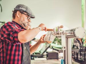 Budvar, Kněžínek i Solnice. Sokolský ostrov obsadí pivovary z Budějc