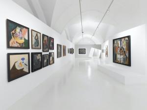 Rekordní návštěvnost, nebývalý zájem návštěvníků a mediální úspěch – Alšova jihočeská galerie zakončila výstavu Malevič - Rodčenko - Kandinskij a ruská avantgarda