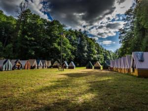 Hygienici pokutovali letní tábor za nedostatečné testování dětí