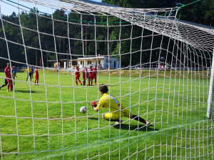 OKRESNÍ FOTBAL: Na Budějcku se rozběhla fotbalová sezona, diváci viděli 64 branek