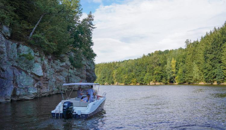Plavidel na Vltavské vodní cestě přibývá. Odborníci dnes diskutovali o jejím rozvoji