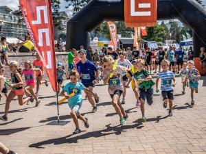 Lipno Sport Fest se přehoupne do své druhé poloviny a nabídne další pecky
