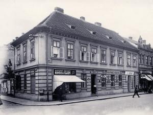 DRBNA HISTORIČKA: Hostinec U Vlášků