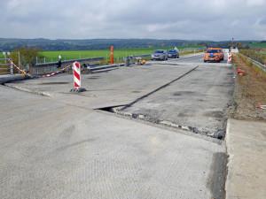 Cestu na Lipno zkomplikuje oprava mostu před Kájovem. Práce začnou v pondělí