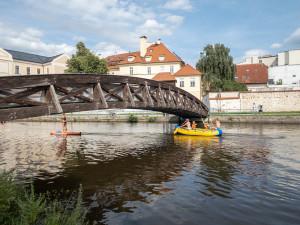 Vodáci v Boršově vytvořili rekord