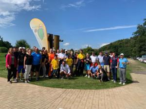 Charitativní golfový turnaj Aleše Kotalíka podpoří Bazalku