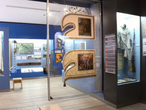 Zábava pro malé i velké. Protivínské muzeum překvapuje moderními expozicemi