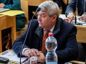 Budějcký magistrát zahájil s šéfem KSČM řízení kvůli daru půl milionu