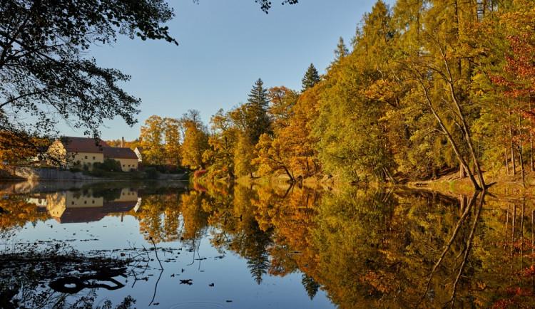 Jihočeši lákají turisty k podzimní návštěvě regionu, deset lidí získá pobyt zdarma