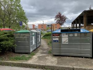 Město opraví parkoviště na Máji. Práce potrvají čtyřicet dní