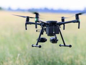 Dobrovolníkům na jihu Čech se díky dronům podařilo při sečení luk zachránit na 170 srnčat