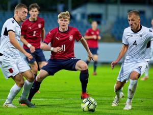 Lvíčata v Budějovicích porazila Albánii. Skóroval i bývalý hráč Dynama Šulc