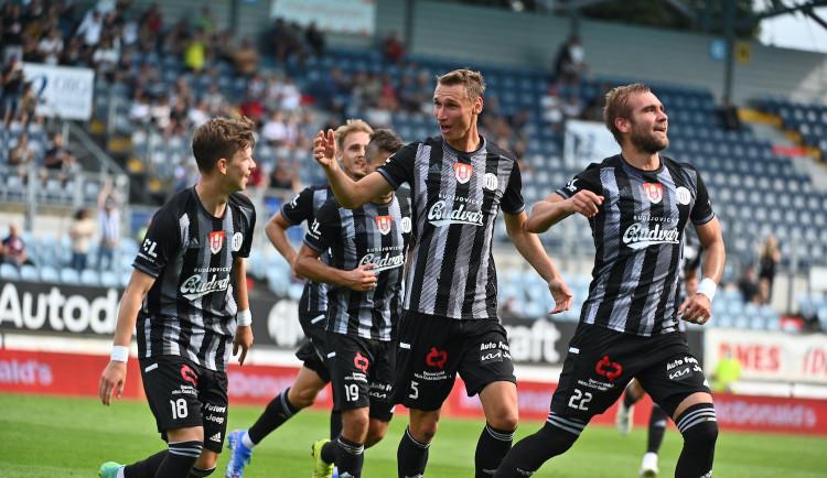 Soutěž: Sportovní neděle v Budějovicích, Dynamo vyzve Hradec