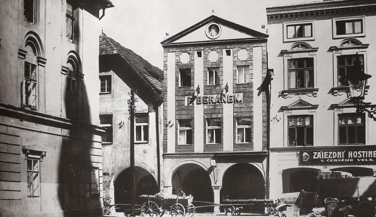 DRBNA HISTORIČKA: Historie domu číslo 20 v Kněžské ulici