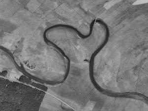 Srdce Vltavy se i po desítkách let ukrývá pod hladinou, ukázal průzkum