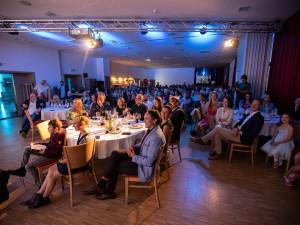 Plnoletý ročník MFF Voda Moře Oceány uvítá významné osobnosti ze světa vědy a umění