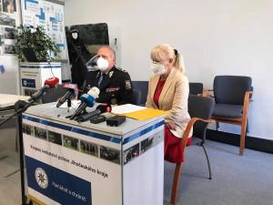 Mladou ženu zabil muž z Českých Budějovic. Ve vazbě spáchal sebevraždu