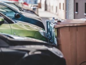 Na sídlišti Máj vznikne přes 70 nových parkovacích míst