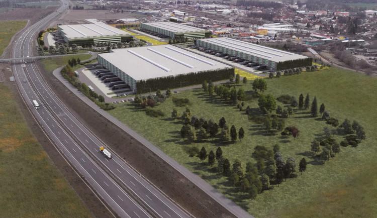 Bude v Soběslavi referendum o průmyslové zóně? Areál firma chystá u D3