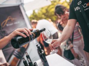 V sobotu 18. září se v Písku uskuteční premiérový ročník festivalu vína