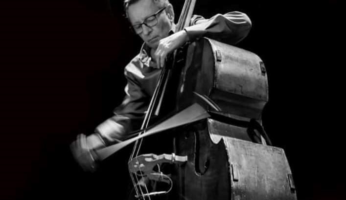 Zemřel jazzový basista a písecký rodák George Mraz