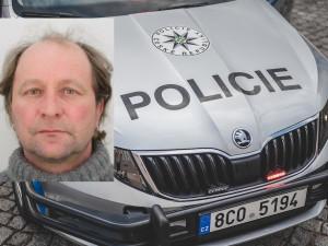 Policie pátrá po Pavlu Staškovi. Odešel ze zaměstnání a od té doby o něm nikdo neví