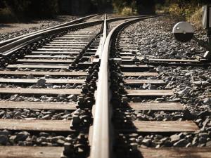 Tragická srážka vlaku s člověkem omezila dopravu mezi Budějovicemi a Plzní