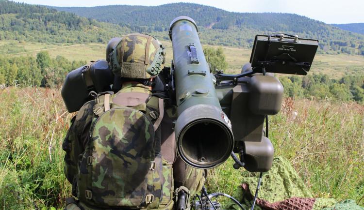 Strakoničtí vojáci se v Boleticích ukrývali před průzkumným letounem