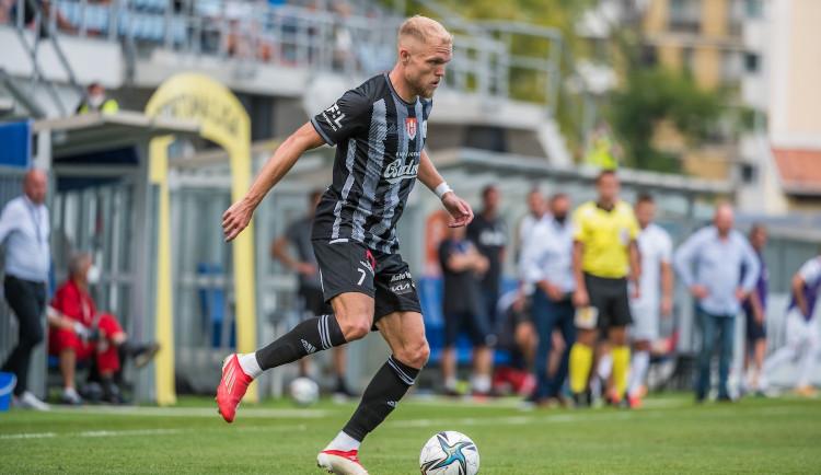 Dynamo čeká domácí dvojzápas, v sobotu hostí Karvinou