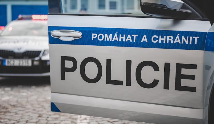 Policie pátrala po dvou nezletilých dětech. Našla je v pořádku