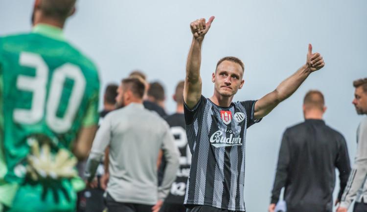 Dynamo hraje opět doma, v sobotu vyzve Pardubice