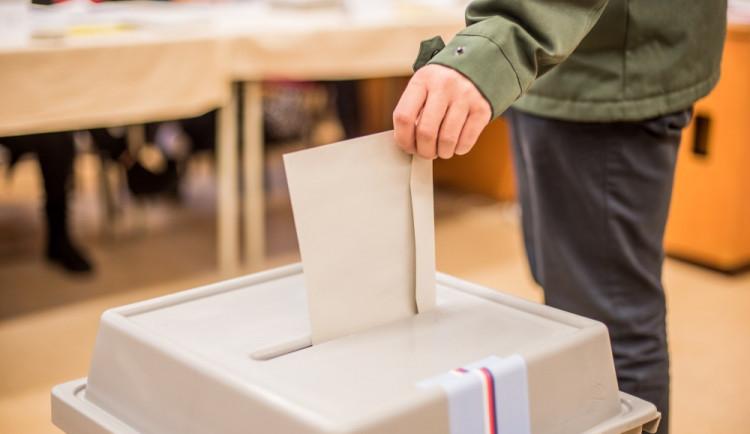 Jihočeši v izolaci mohou volit poslance i z domova. Schránku jim přivezou