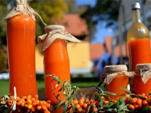 Hody s plody podzimu proběhnou v Klášteře Borovany v sobotu 9. října