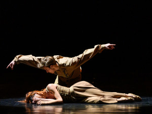 Carmina Vetera. Pražský komorní balet přijede do Třeboně