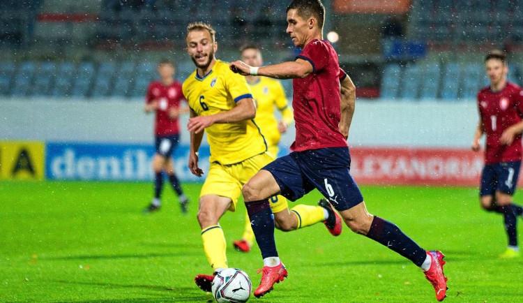 Lvíčata v Budějovicích porazila Kosovo 3:0 a vedou tabulku kvalifikace