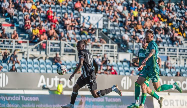 Dynamo vyzve v zápase podzimu pražskou Slavii