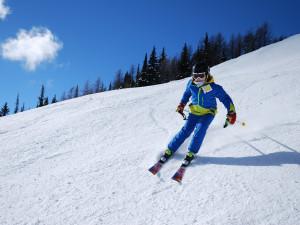 Jihočeské skiareály zdraží skipasy, kvůli covidu brzdí investice