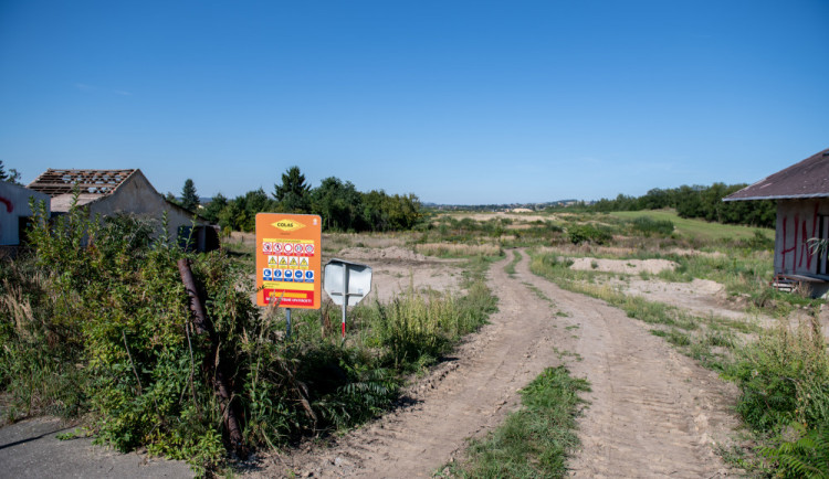 Stát může dokončit výkup pozemků pro stavbu dálnice u Kaplice