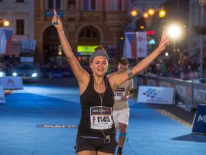 V Českých Budějovicích se běží poslední RunCzech této sezony. Mezi favority patří Homoláč a Homolková